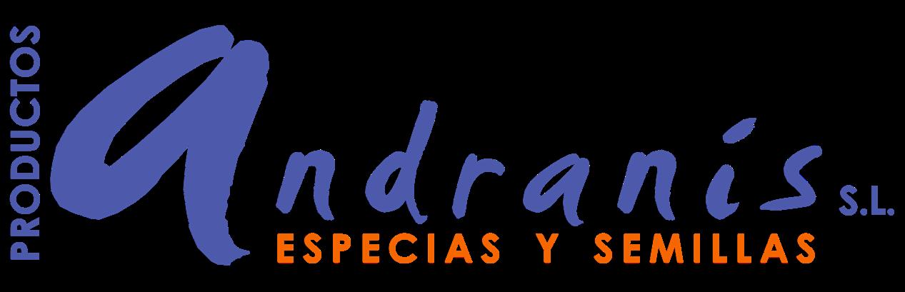Andranís, especias y semillas